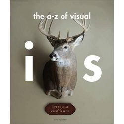 A-Z of Creative Ideas by John Ingledew