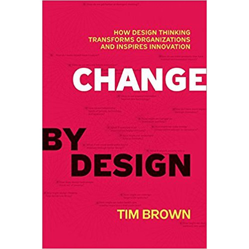 Change By Design How Design Thinking Transforms Organizations And Inspires Innovation Permissiontoplay