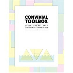 Convivial Toolbox by Sanders and Stappers