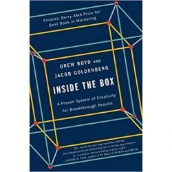 Inside the Box by Boyd and Goldenberg