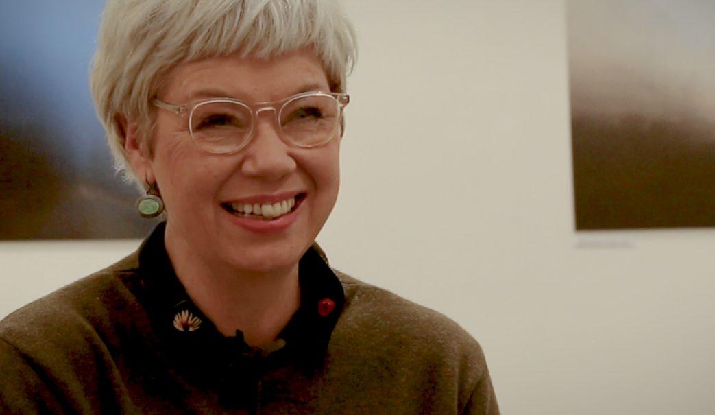 Jacqueline Goddard