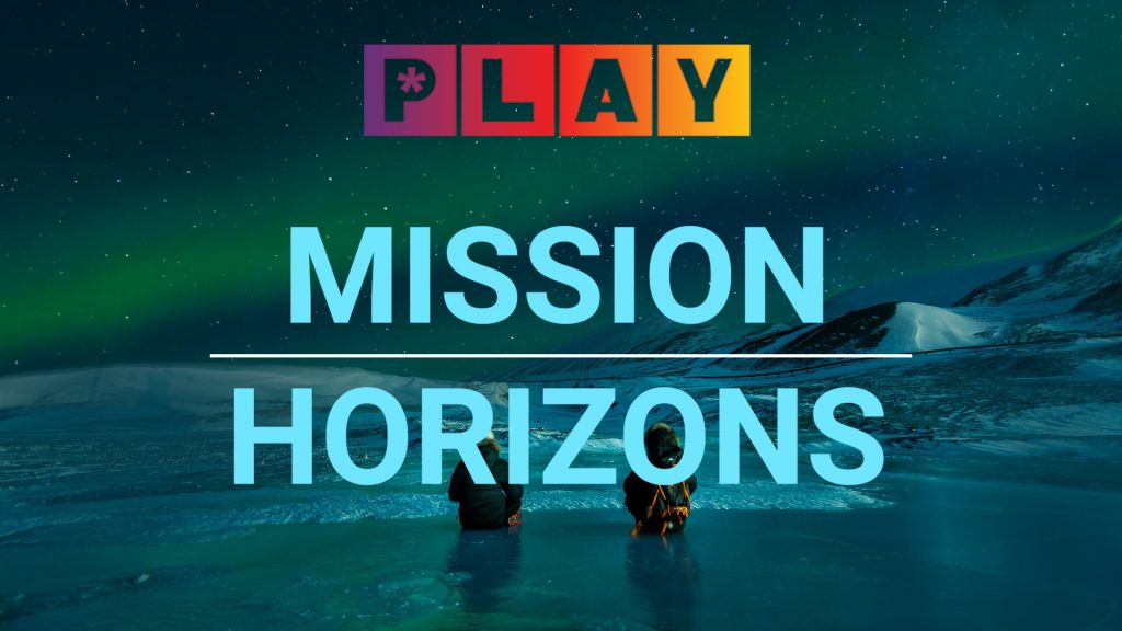 Mission Horizons Title image