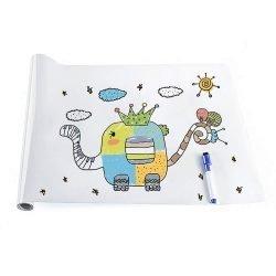 Rabbitgoo Sticky Whiteboard