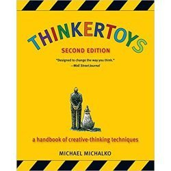 Thinker Toys by Michael Michalko